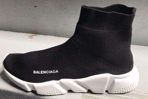 バレンシアガ メンズ スニーカー