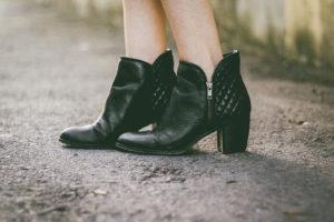 レディース ブーツ